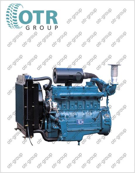 Запчасти на дизельный генератор Doosan 400