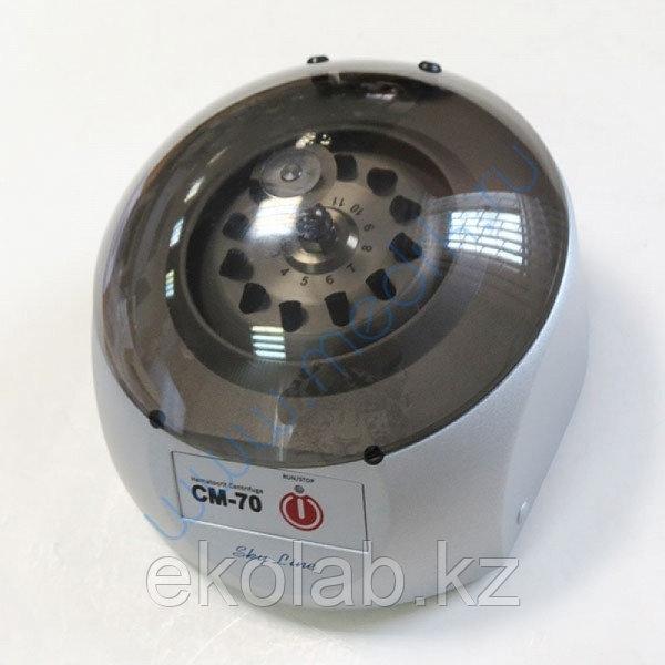 Центрифуга гематокритная ELMI СМ-70