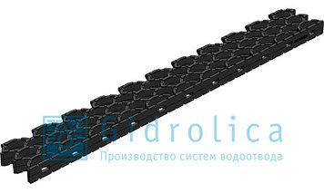 Модуль грязезащитный Gidrolica® Step Protect резиновый