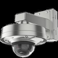 Сетевая камера AXIS Q3517-SLVE, фото 1