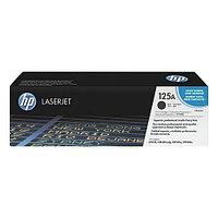 Картридж HP 125A черный