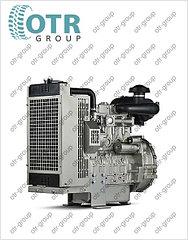 Запчасти на дизельный генератор FG Wilson P22-4