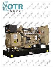 Запчасти на дизельный генератор FG Wilson P20P2