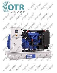 Запчасти на дизельный генератор FG Wilson PH22E2