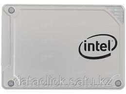 Intel® SSD 545s Series (128GB, 2.5in SATA 6Gb/s, 3D2, TLC) Retail Box Single Pack, фото 2