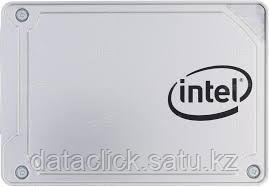 Intel® SSD 545s Series (256GB, 2.5in SATA 6Gb/s, 3D2, TLC) Retail Box Single Pack, фото 2