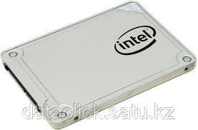 Intel® SSD 545s Series (512GB, 2.5in SATA 6Gb/s, 3D2, TLC) Retail Box Single Pack