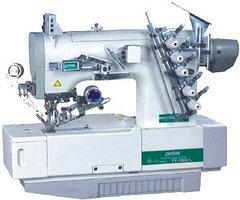Плоскошовная машина(распошивальная) ANYSEW TY-C007J-W122-356/CH.