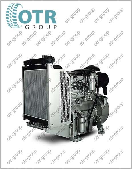 Запчасти на дизельный генератор FG Wilson P27P1