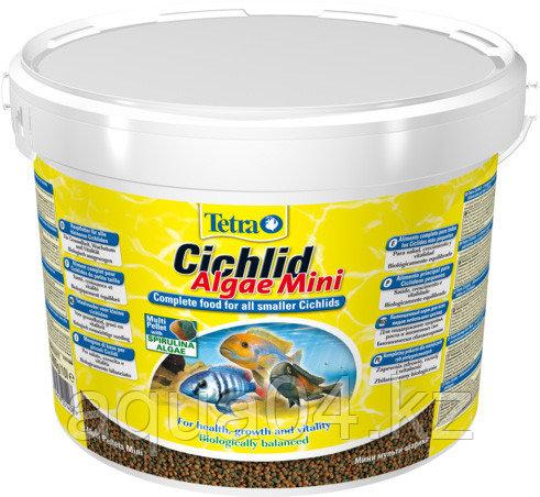 Tetra Chihlid Algae mini (фасовка)