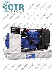 Запчасти на дизельный генератор FG Wilson P33E1