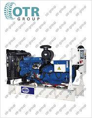 Запчасти на дизельный генератор FG Wilson P30P2
