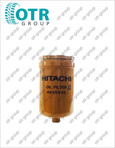 Фильтр гидравлики пилотный Hitachi ZX210W-3 4630525