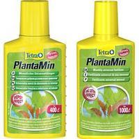 Tetra PlantaMin 100мл