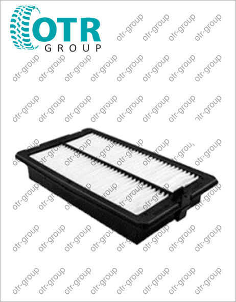 Фильтр кондиционера Hitachi ZX210W-3 4643580