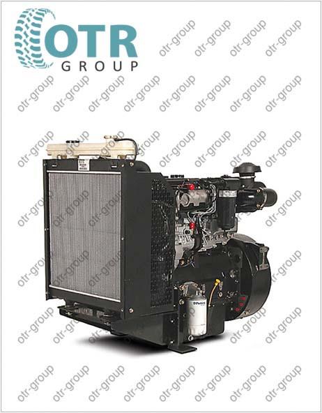 Запчасти на дизельный генератор FG Wilson P44-1