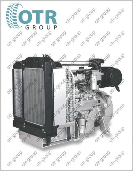 Запчасти на дизельный генератор FG Wilson P44E3