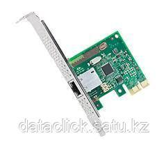 Intel® Ethernet Server Adapter I210-T1, 1 x Gbit Ports RJ-45, PCI-E x1