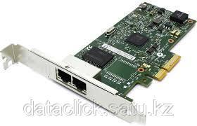 Intel® Ethernet Server Adapter I350-T2, 2 x Gbit Ports RJ-45, PCI-E x4, iSCSI, NFS, VMDq