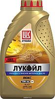 Моторное масло Лукойл Люкс 10W40 1 литр