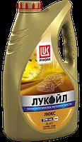 Моторное масло Лукойл Люкс 10W40 4 литра, фото 1