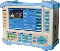 S7000 - универсальный анализатор ТВ сигналов