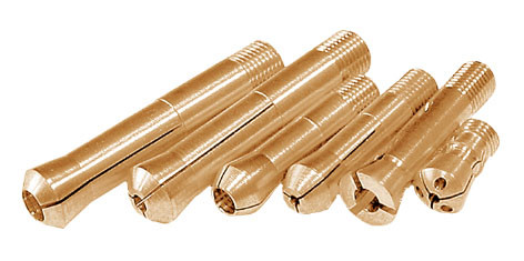 Цанга д/горелки 2,0мм (TS 9-20-24-25) IGU0008-20, шт