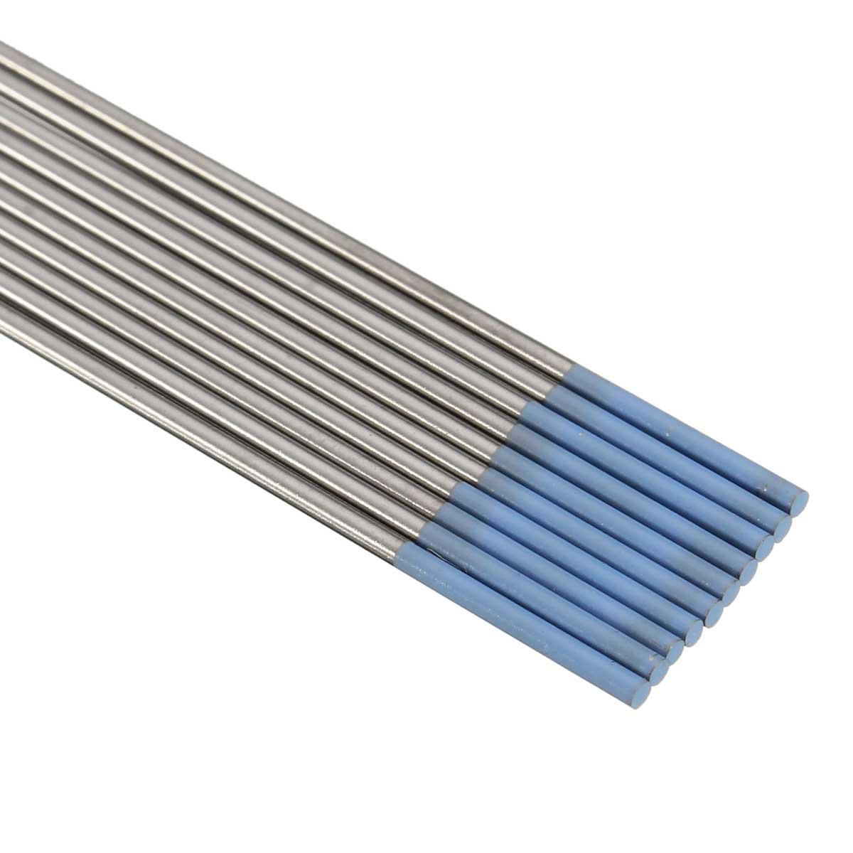 Электрод вольфрамовый WL-15  D1.0x175 (ELKRAFT), шт