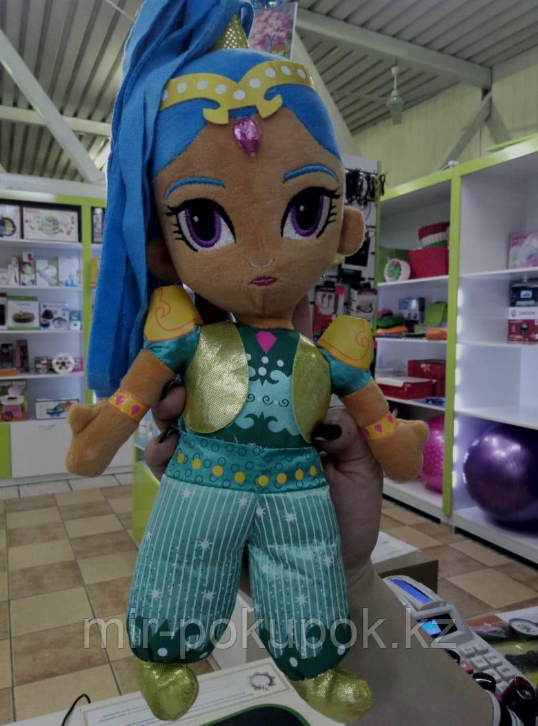 Мягкая игрушка Mattel Shimmer and Shine Шайн, Алматы