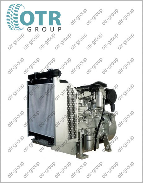 Запчасти на дизельный генератор FG Wilson P50P2