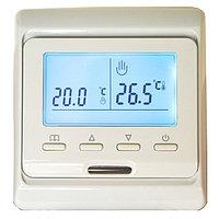 Терморегулятор E 51.716, Корея