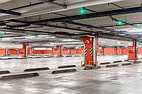 Обустройство систем контроля загазованности на объектах большой площади