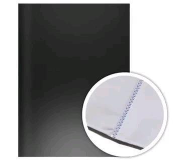Папка пластиковая, 10 вкладышей