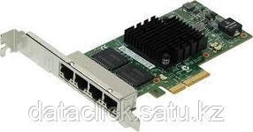 Intel® Ethernet Converged Network Adapter X550-T1, 10 Gbit/s, 1 port, RJ-45 Cat 6/6A, PCI-E x4, PCI-SIG* SR-IO