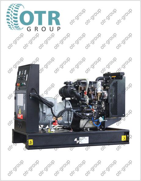 Запчасти на дизельный генератор FG Wilson P60P3