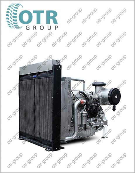 Запчасти на дизельный генератор FG Wilson P60P2