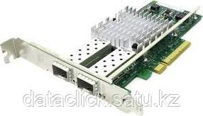 Intel® Ethernet Server Adapter X520-DA2 (Intel 82599ES, PCI-E 2.0 x8, 1GbE/10Gbps, Dual Port, SFP+ Direct Atta