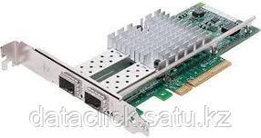 Intel® Ethernet Converged Network Adapter X520-SR2, Intel® 82599ES 10 Gigabit Ethernet Controller, 2 Port, PCI