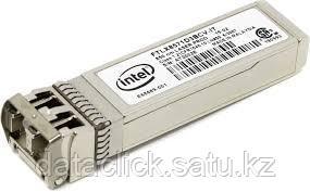 Intel® Ethernet SFP+ SR Optics (Dual Rate 10GBASE-SR/1000BASE-SX), Max. link length 300 m, Retail