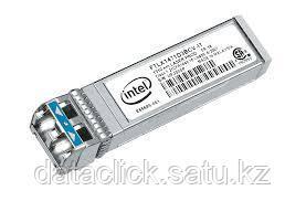 Intel® Ethernet SFP+ LR Optics, Max. link length 10km, Retail