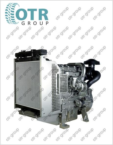 Запчасти на дизельный генератор FG Wilson P88E1