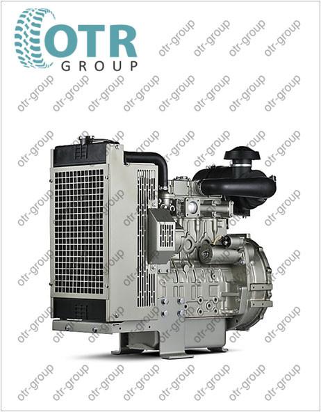Запчасти на дизельный генератор FG Wilson P88-1