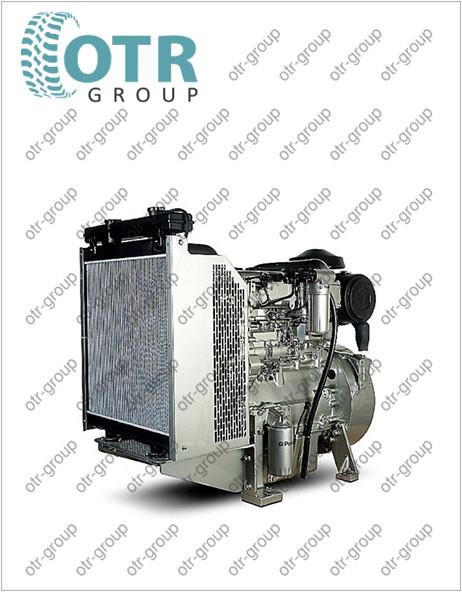 Запчасти на дизельный генератор FG Wilson P88E2