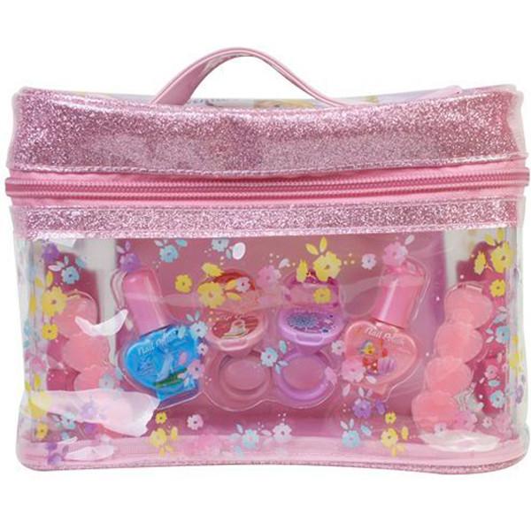 Princess (Принцессы Дисней) Игровой набор детской декоративной косметики в косметичке
