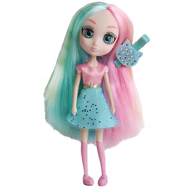 Игрушка Shibajuku GIRLS кукла 15 см Шидзуки 2