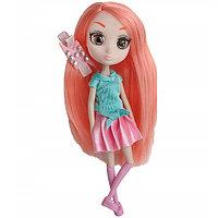 Игрушка Shibajuku GIRLS кукла 15 см Мики , фото 1