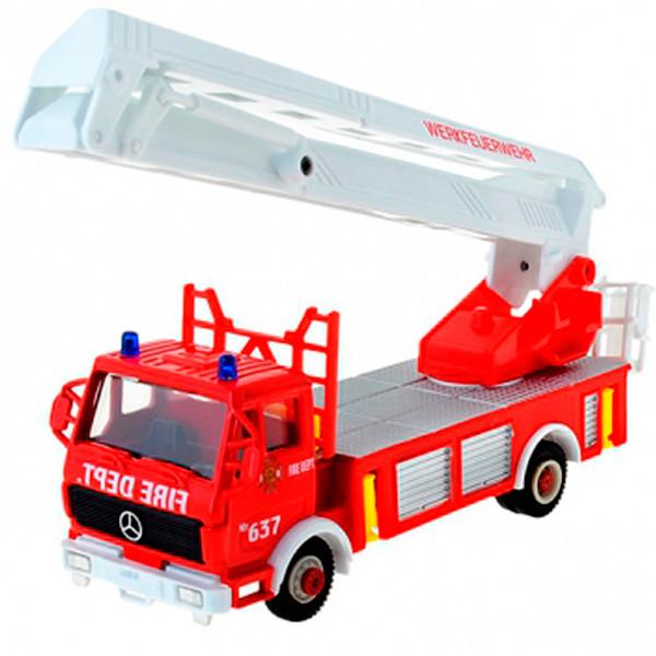 Игрушка Welly (Велли) Модель Пожарная машина