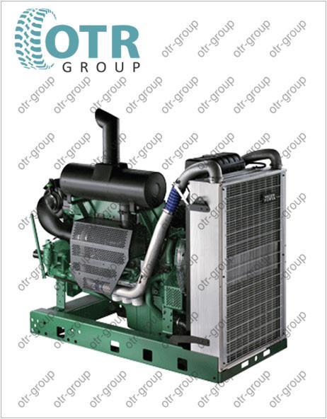Запчасти на дизельный генератор FG Wilson P80P2