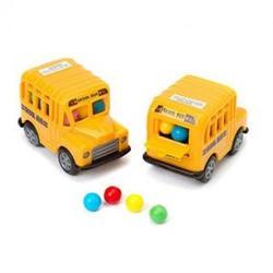 Школьный автобус с конфетами Kidsmania school bus 15 гр