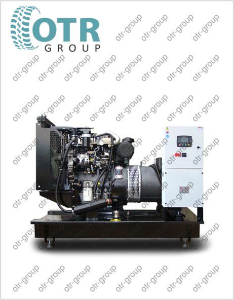 Запчасти на дизельный генератор FG Wilson P110-2